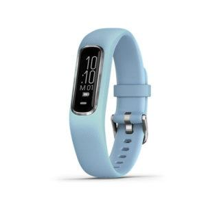 Garmin Vivo Smart 4 Blue - Garmin Surabaya - Jam Garmin Indonesia