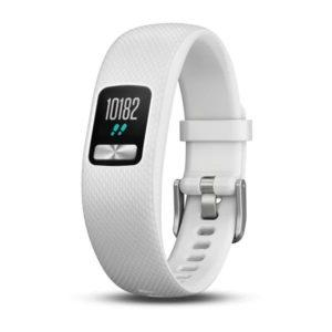 Garmin Vivofit 4 white - Garmin Indonesia - Jam Tangan Garmin 1