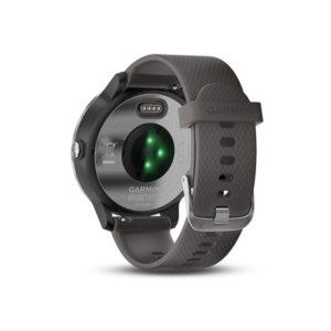 garmin indonesia-jual garmin original-garmin vivoactive 3 element grey