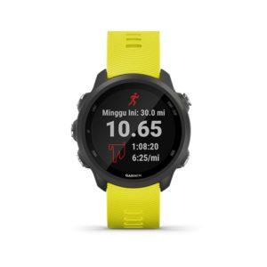 garmin indonesia-jam tangan garmin-garmin forerunner 245 yellow