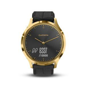 garmin indonesia-jual garmin surabya-garmin vivomove HR premium gold black