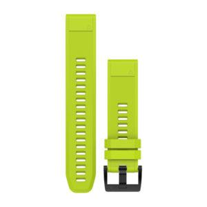 strap garmin original-garmin band surabaya-quickfit 22 strap watch AMP Yellow