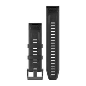 strap garmin original-garmin band surabaya-quickfit 22 strap watch blackblack
