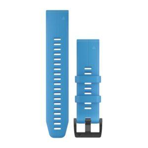strap garmin original-garmin band surabaya-quickfit 22 strap watch cyan