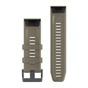 strap garmin original-garmin watch band-quck fit 26 coyote