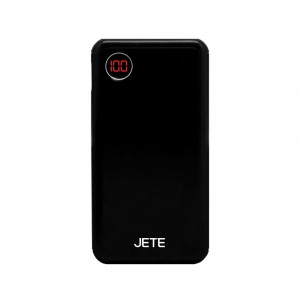 POWERBANK JETE-A1 10000 MAH