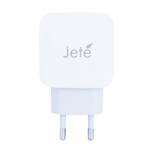 CHARGER RUMAH JETE TACILIM 2.4A