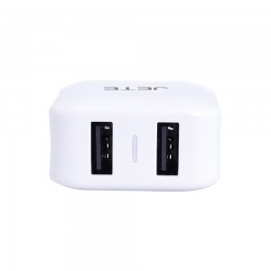 CHARGER RUMAH JETE C12 2.4A